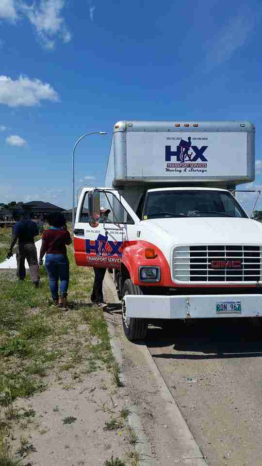H & X Truck 2