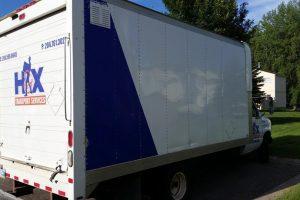 Truck H&X
